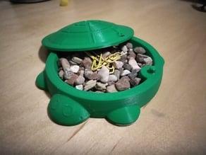 Turtle Sandbox Mini