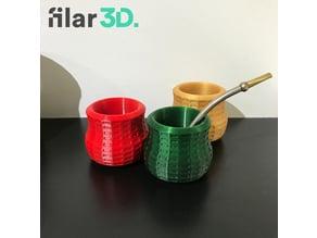 Filar3D Printed Mate