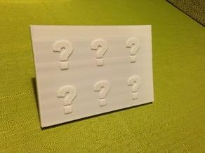Gift Card Vault