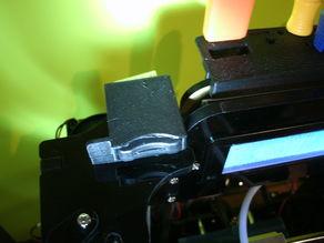 Startt/TronXY XY-100 Micro SD Card Cable Extender Housing