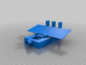 Printed Circuit Board (PCB) Vise