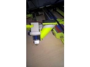 Anet A2 E3D Fanduct