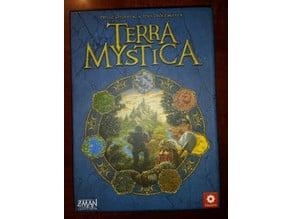 Terra Mystica Insert