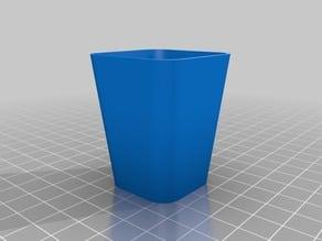 Vase Mode Seedling Planter