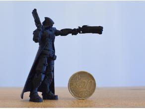 Reaper (Overwatch) fixed