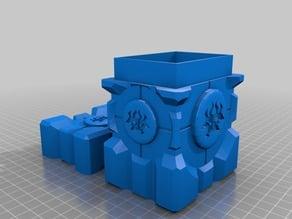 Cult of Rakdos - Companion Single Deck Box