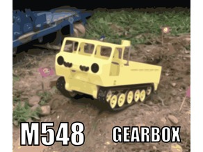 M548 (Gearbox)