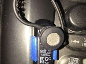 Jabra Bluetooth Headset - Car Holder