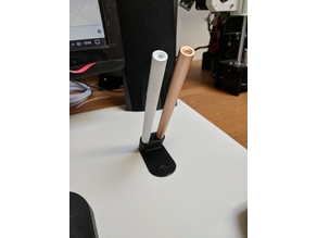 Mi Rollerball (Aluminum & Plastic) Pen Holder (might work with other brands)