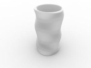 NASA Space Mug