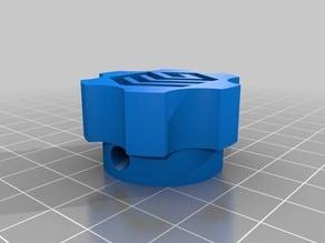 Makergear Z Axis Knob