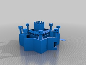 Ultimate Zombie Fortress