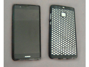 HUAWEI P9 flex case