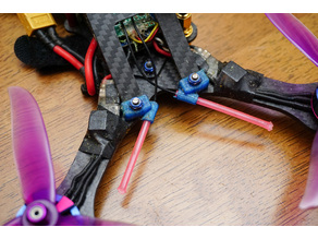 HyperLite EVO Back Washer With Antenna Holder
