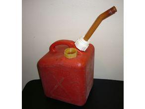 gas can repair