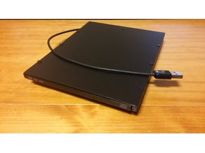 case for laptop cd-drive