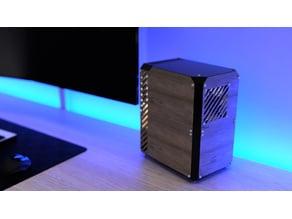Compact Design Standard ATX
