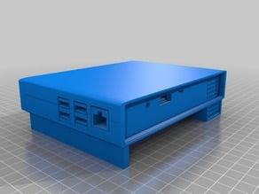 Amiga 1000 pi 3