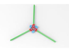 geodesic hubs v2