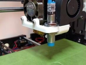 Anet A8 Probe Bracket