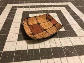 Fabric Bit Box