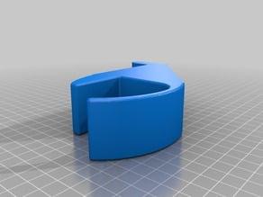 Desk Bag Hook