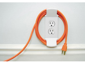 Outlet cover plate
