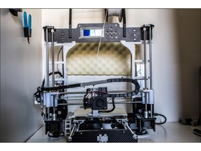 ANET A8 Frame Stabilizer