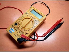 Multimeter/Polimeter/Tester tweezers
