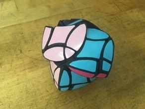 Helicoptrahedron Puzzle