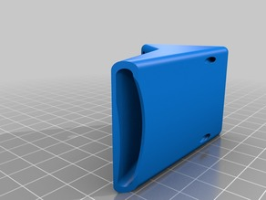 Cooling duct for ROBO3D R1