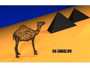 Camel Voronoi