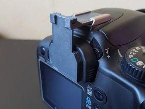 Cache d'oeilleton de visée pour Canon EOS 1000D,6D,7D