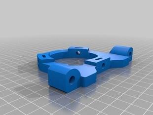 Laser Tube Alignment Brackets
