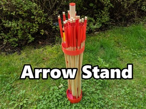 Arrow Holder