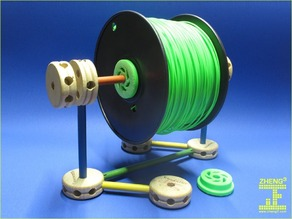 Zheng3 Tinkeriffic 40mm Spool Spindle