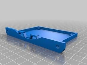 TEVO Black Widow - external MOSFET (TriGorilla) holder for box