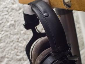 Desk Headphones Holder (with source file)
