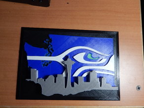 Washington State Seahawks