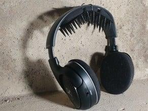 Headphone Hair Saver