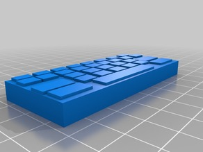 Wirless Key Board for Rasperry Pi