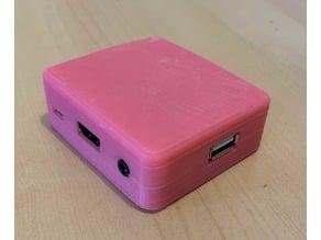 Raspberry Pi 3 Model A+ & Case