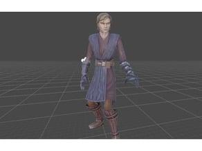 Anakin skywalker (clone wars)
