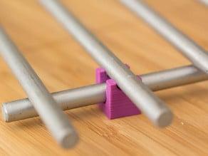 Ikea LÄMPLIG Cookie Rack Foot