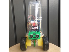 CupRobot