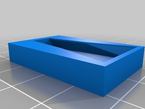 MultiClip Object Mount Templates