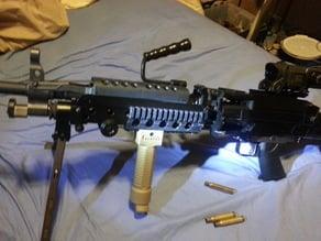 M249 Lower Handrail