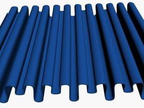 Acoustic Tile3