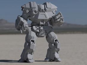 KDK-Prime Kodiak for Battletech