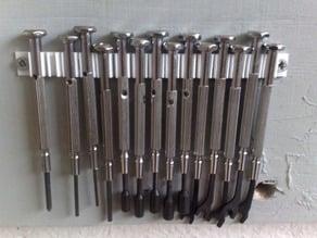 Cheap Precision Tool Set Holder